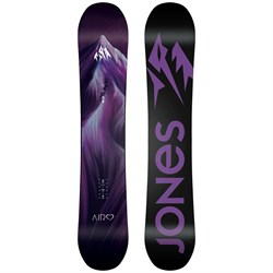 Jones Airheart Snowboard - Women's 2022