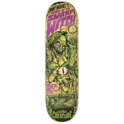 Creature Wilkins Wicked Tales 8.8 Skateboard Deck