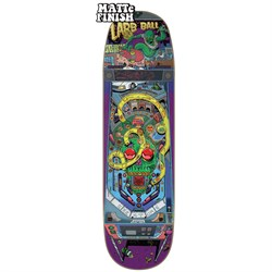 Creature Hitz Larb Ball 8.78 Skateboard Deck