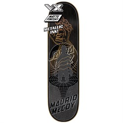 Santa Cruz McCoy Transcend VX 8.25 Skateboard Deck