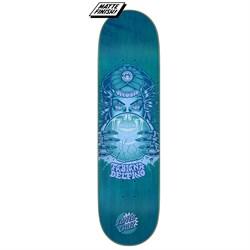 Santa Cruz Delfino Fortune Teller 8.25 Skateboard Deck