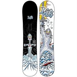 Lib Tech Dynasword C3 Snowboard 2022
