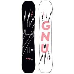GNU Gloss C2E Snowboard - Women's 2022