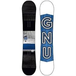 GNU GWO BTX Snowboard 2022