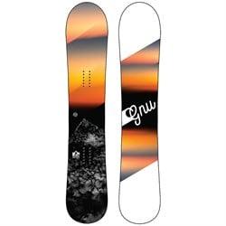 GNU Ravish C2 Snowboard - Women's 2022