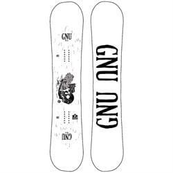 GNU Riders Choice Asym C3 Snowboard 2022