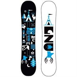 GNU Recess Asym BTX Snowboard - Kids' 2022