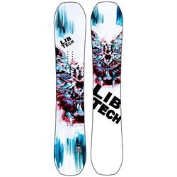Lib Tech Ryme C3 Snowboard - Women's 2022