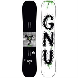 GNU Young Money C2E Snowboard 2022