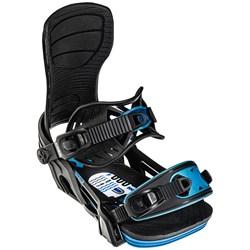 Bent Metal Cor-Pro Snowboard Bindings 2022