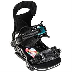 Bent Metal Forte Snowboard Bindings - Women's 2022