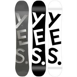 Yes. Basic Snowboard 2022