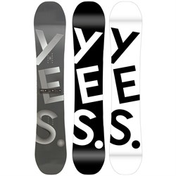 Yes. Basic Snowboard 2022