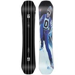 Ride Benchwarmer Snowboard 2022