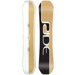 Ride Zero Snowboard 2022