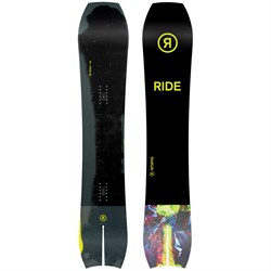 Ride MTNpig Snowboard 2022