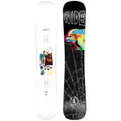 Ride Burnout Snowboard 2022