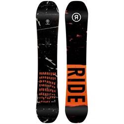 Ride Manic Snowboard 2022