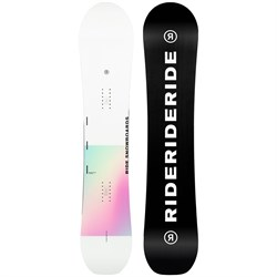 Ride Magic Stick Snowboard - Women's 2022