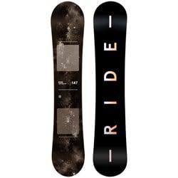 Ride Heartbreaker Snowboard - Women's 2022