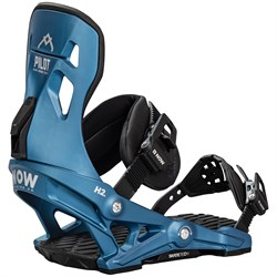 Now Pilot Snowboard Bindings 2022