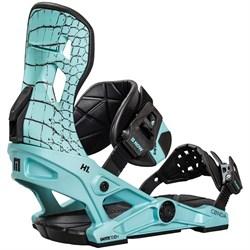Now Conda Snowboard Bindings - Women's 2022