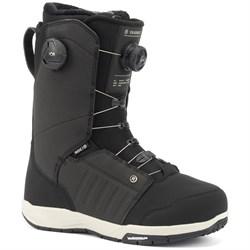 Ride Deadbolt Zonal Snowboard Boots 2022