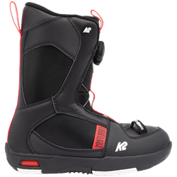 K2 Mini Turbo Snowboard Boots - Boys' 2022