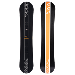 K2 Vandal Snowboard - Boys' 2022