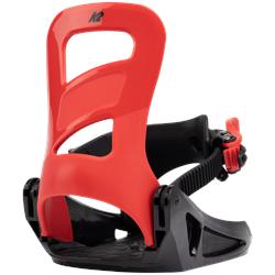 K2 Mini Turbo Snowboard Bindings - Boys' 2022
