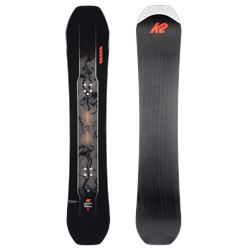 K2 Manifest Team Snowboard 2022