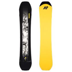 K2 Manifest Snowboard 2022