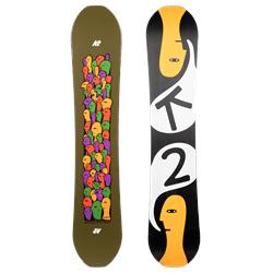 K2 Bottle Rocket Snowboard 2022