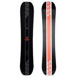 K2 Geometric Snowboard 2022