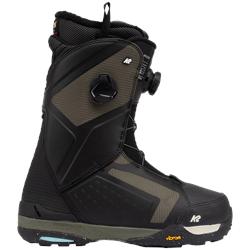K2 Holgate Snowboard Boots 2022