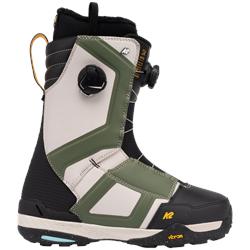 K2 Orton Snowboard Boots 2022