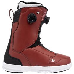 K2 Boundary Snowboard Boots 2022