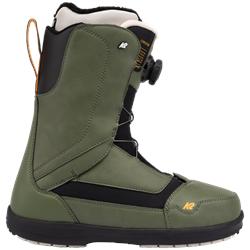 K2 Lewiston Snowboard Boots 2022