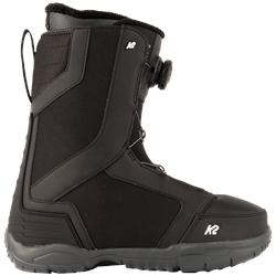 K2 Rosko Snowboard Boots 2022