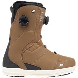 K2 Contour Snowboard Boots - Women's 2022