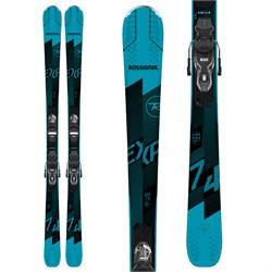 Rossignol Experience 74 Skis + Xpress 10 GW Bindings 2021