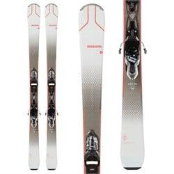 Rossignol Experience 76 W LTD Skis + Xpress 10 GW Bindings - Women's 2021