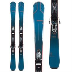 Rossignol Experience 76X W Skis + Xpress 10 GW Bindings - Women's 2021
