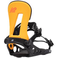 K2 Line Up Snowboard Bindings 2022