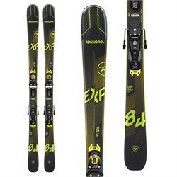 Rossignol Experience 84 Ai Skis + NX 12 Konect GW Bindings 2021
