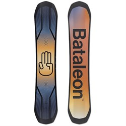 Bataleon Goliath Snowboard 2022