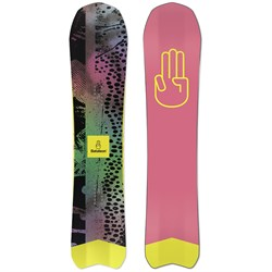 Bataleon Party Wave Snowboard 2022