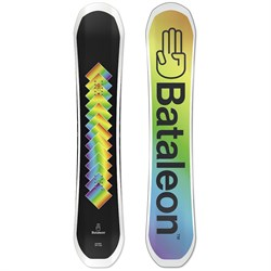 Bataleon Fun.Kink Snowboard 2022