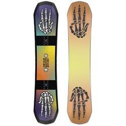 Bataleon Stuntwood Snowboard 2022
