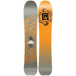 Nitro Mountain Snowboard 2022